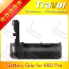 camera BG-E9 replacement for Canon Eos 60d battery grip