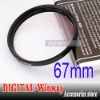 camera Green.L 67mm MC-UV Multi Coated UV Filter