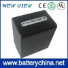 camera battery NV-NP-FV100
