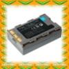 camera battery for JVC BN-V808