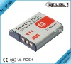 camera battery for sony NP-BG1/FG1