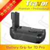 camera battery grip 7d for Canon