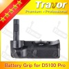 camera battery grip for Nikon D5100 camera accessory