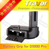 camera battery grip for Nikon D5100 new hot selling model