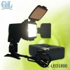 camera led light GL-LED1800