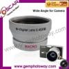camera lens wide angle lens