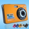 cheap and good-quality High Definition Digital CameraH-YX513(orange)
