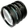 close up lens Camera Filter Kit