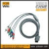 component AV cable for wii