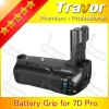 digital battery pack grip for Canon Eos 7D