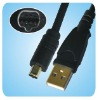 digital camera data cable for Nikon CoolPix 5700