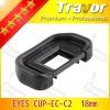 digital camera eyecup EC-C2 for CANON 5D/40D/30D/20D/10D/D60/D30