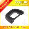 digital camera lens eyecup EC-N1 for NIKON D300/D300S/D60