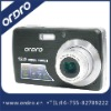 digital camera with Touch Panel