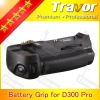 for Nikon D300 D700 D300S camera power grip
