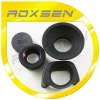for TENPA 1.36x Viewfinder Eyecup Magnifying Eyepiece for Canon 600D for Nikon D5100