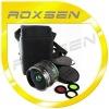 for Zenitar M 16mm F/2.8 Fisheye Lens for Canon camera 7D 60D 600D 550D 1100D