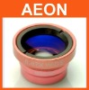 for iPhone Detachable 180 fisheye lens