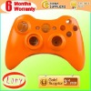 full shell case for xbox 360 wireless controller