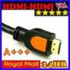 hdmi 1.4 cable metal