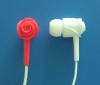 headset for cell phones in rose shape