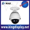 high speed dome 10X zoom cctv camera