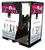 jukebox plus video recording system