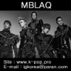 k-pop korea music cd / MBLAQ Album