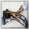 kinds of SAS cable