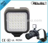 led camera light, LED-5006,led studio light pane,photographic lighting