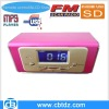 mini digital sound speaker box