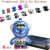 mini monster speaker ,USB  portable amplifier for mp3,mobile phone etc.