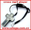new digital cross mp3 player