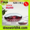 portable Mini speaker with lcd screen and FM radio