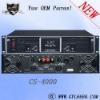 professional amplifier CS-4000
