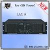 professional amplifier LA3.6