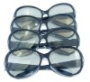 real d 3d style lady's polarized 3D glasses