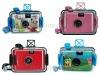 reloadable Aqua pix lomo underwater camera 35MM COLOR FILM
