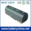 replacement battery for NP-80