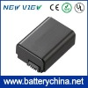 replacement camera battery NV-NP-FW50