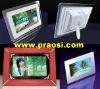 """sell digital photo frame music frame 7"""""""