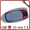 shenzhen manufacturers 2.0 portable mini mp3 speaker