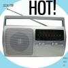 small fm radio