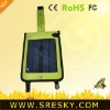 solar charger for camera, fashion design, green power