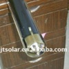 solar evacuated tube