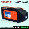 sport dvr recorder camera/gopro hero/1080p camera dvr