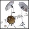 studio equipment reflector umbrella kit UK-2