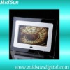 tft lcd gif digital picture frame