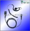 two way radio earpiece