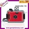 underwater camera waterproof camera WA-03c